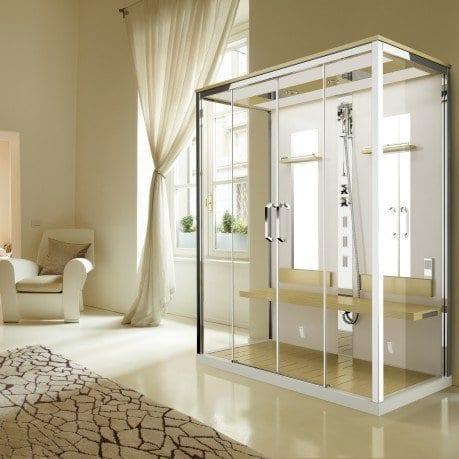Shower Cubicle Wellness – Novellini