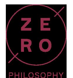 zero philosophy