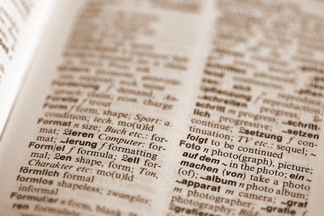 Glossario della pavimentazione ceramica