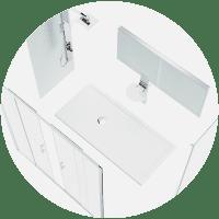 trasformare la vasca in doccia