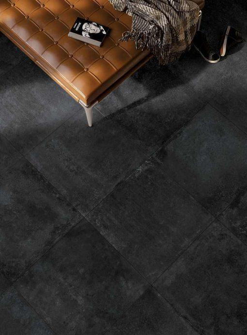hmade effetto cemento grigio scuro