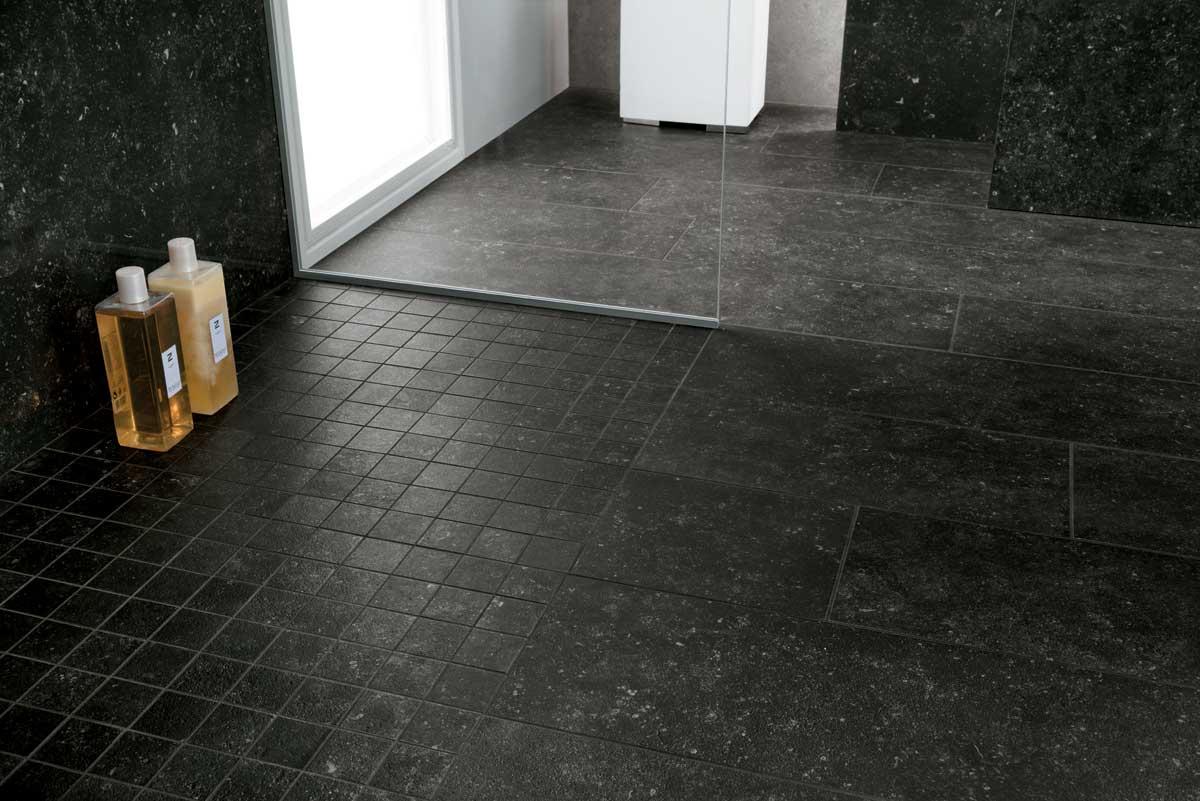 Pavimenti per bagno collezione na me for Pavimento effetto pietra