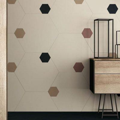 pavimenti e rivestimenti di design: xgone