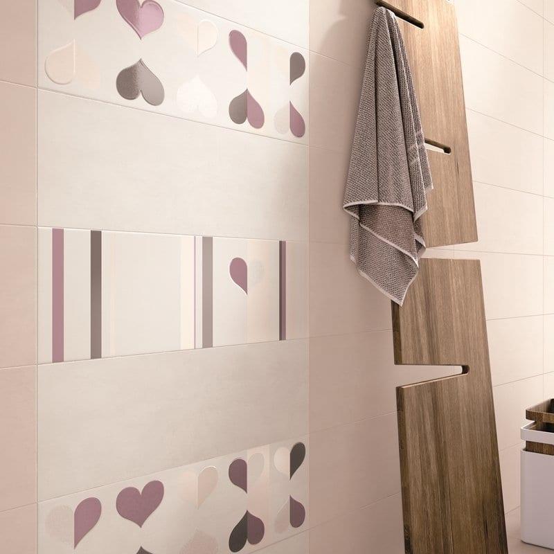 progettare il bagno particolare delle decorazioni bagno ospiti
