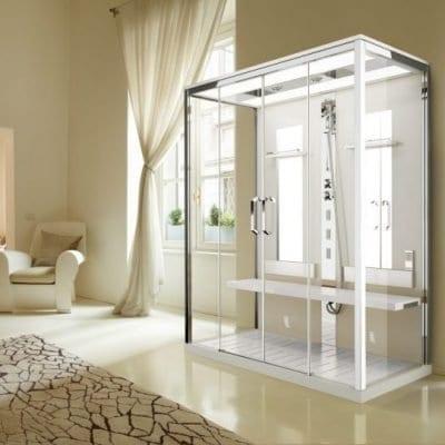 cabina doccia nexis Dual