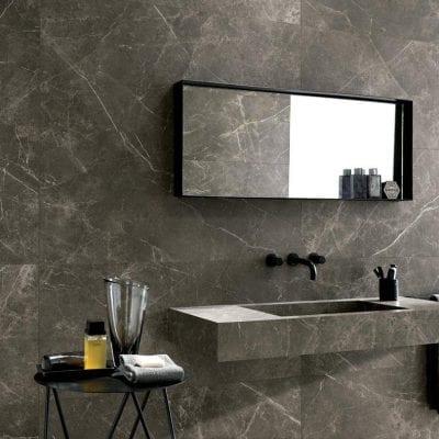 collezione roma effetto marmo scuro1
