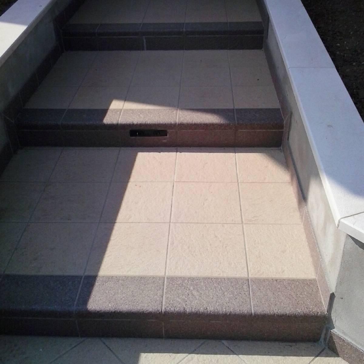 Pavimenti esterni121