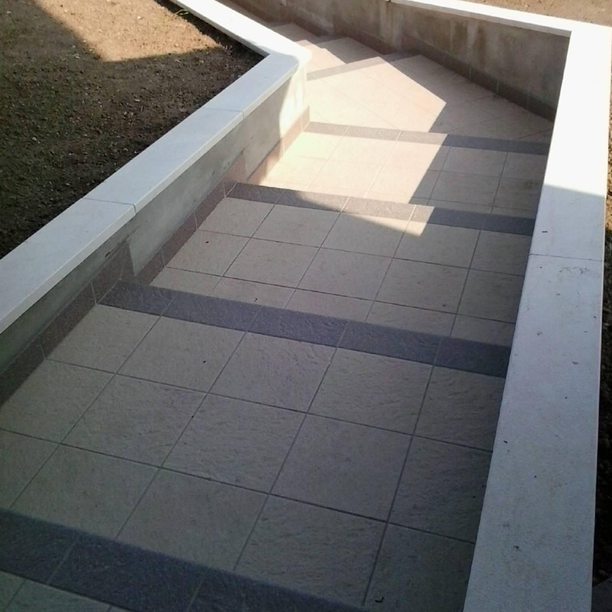 Pavimenti esterni122