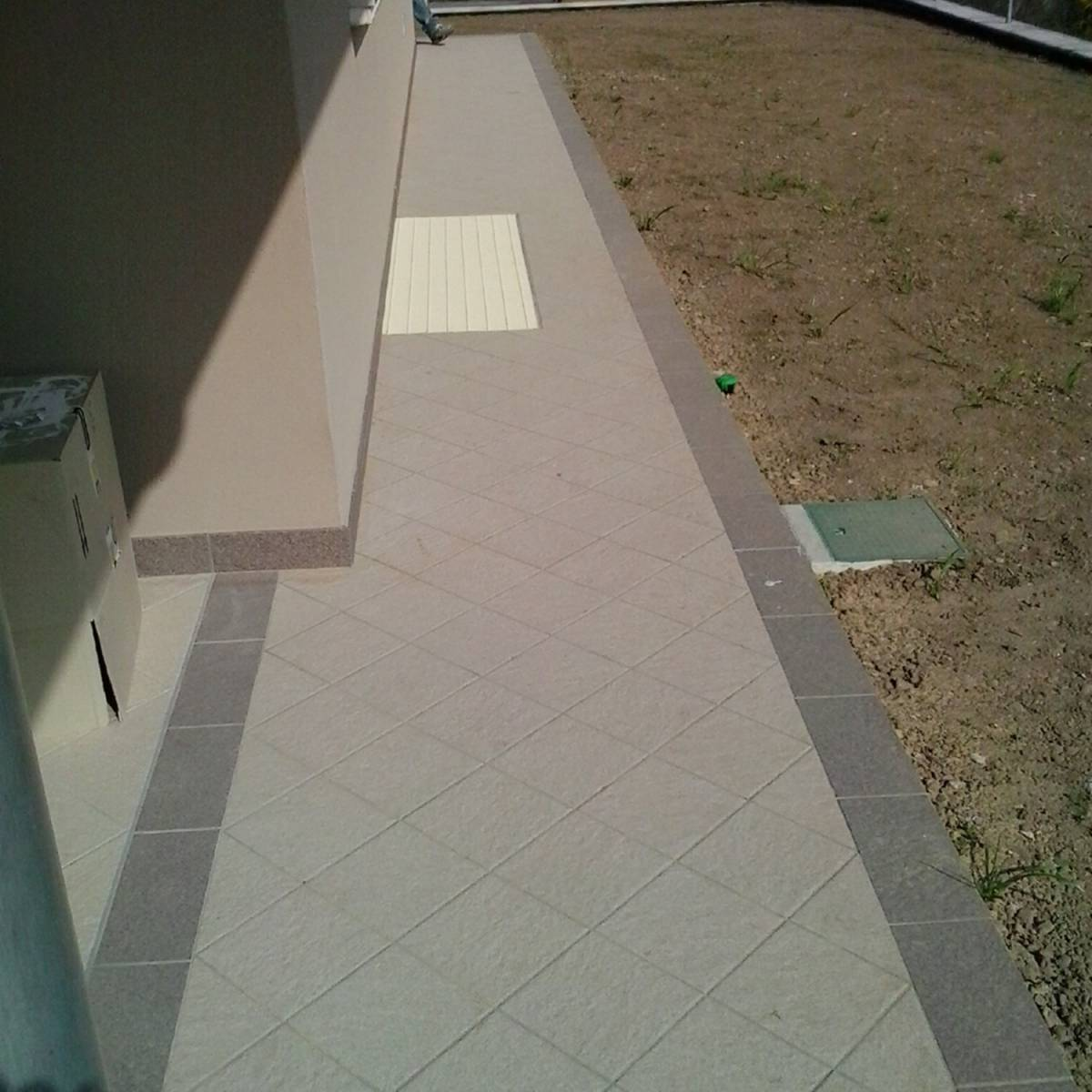 Pavimenti esterni124