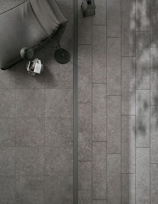Pavimenti per esterno Gris Belge NE 31