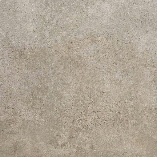 Pavimento per esterno effetto cemento anticato sabbia