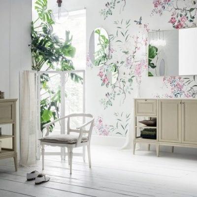 mobili bagno classici maison