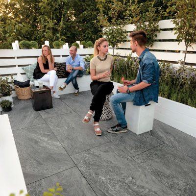 Pavimenti per esterno per terrazze