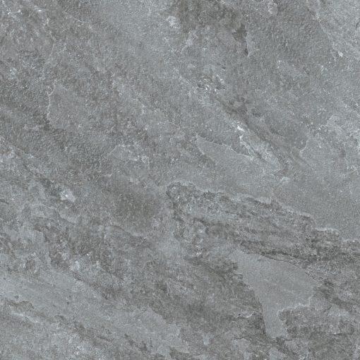Pavimenti per esterno effetto pietra venata grigio fumoOvercast NE 22