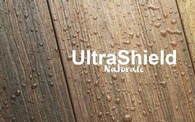 Pavimenti per esterni in legno composito: UltraShield